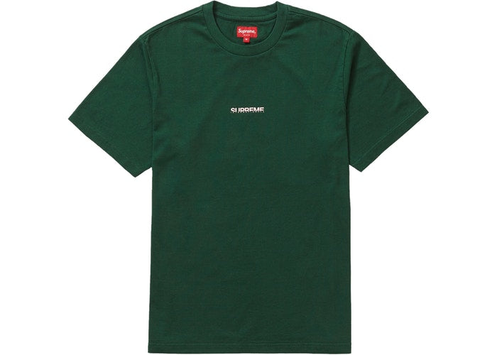 Supreme Internationale S/S Top Green