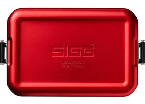 Supreme SIGG Small Metal Box Plus Red