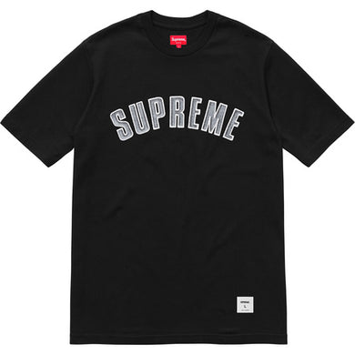 Supreme Printed Arc S/S Top