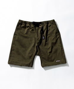 Things Shorts (Olive)