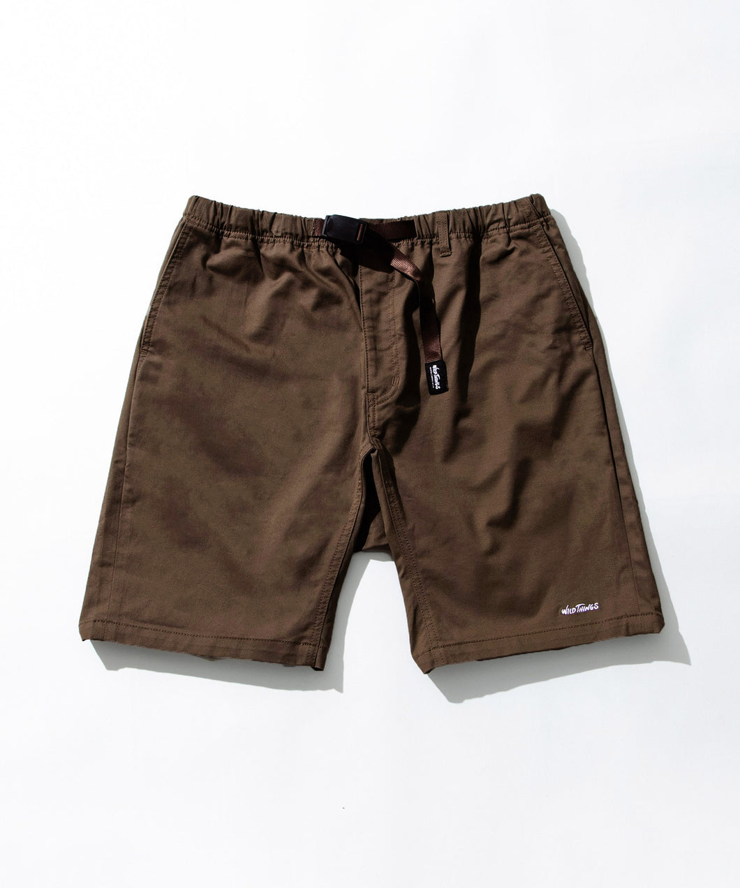 Things Shorts (Taupe)