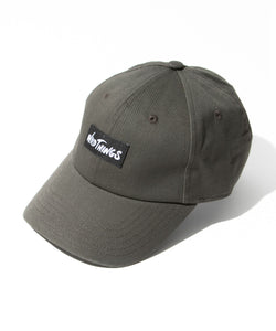 Wild Things Logo Cap (Olive)