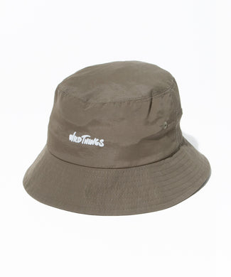 Bucket Hat (Olive)