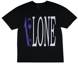 Vlone x Palm Angles Tee (Purple)