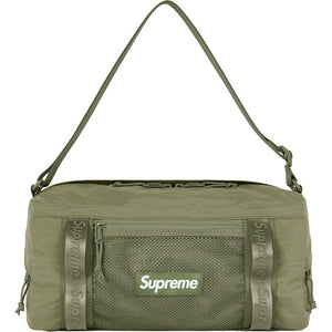 Supreme Mini Duffle Bag Olive