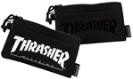 Thrasher Japan Mag Logo Mobile Pouch