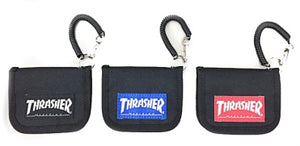 Thrasher Japan Pass Case