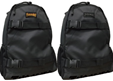 Thrasher Japan GONZ Logo Backpack