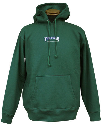 Thrasher Hometown Hoodie Sweat