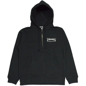 Thrasher Bbq Zip Hood Sweat