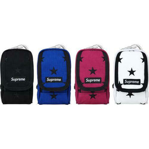 Supreme 35th Shouder Bag Magenta