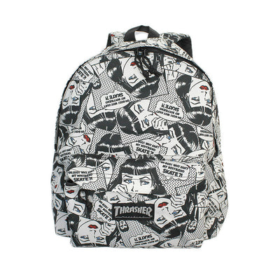 Thrasher Japan Boyfriend backpack