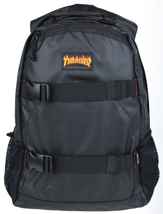 Thrasher Japan Flame Logo Backpack