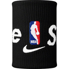 Supreme Nike NBA Wristbands (Pack Of 2) Black