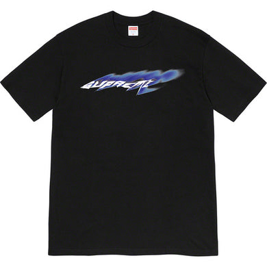 Supreme Wind Tee Black