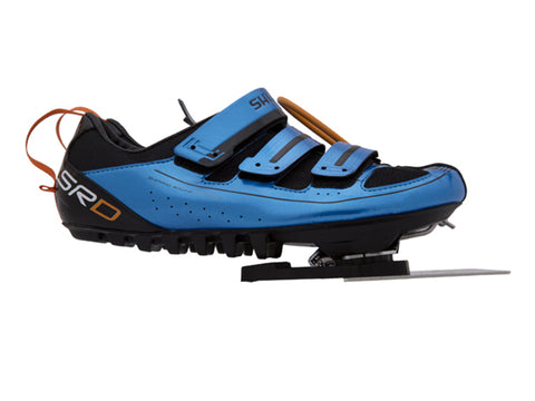 KS-R500F ROWING SHOES (FLEX SERIES)