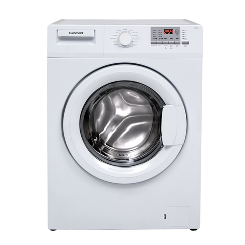 Euromaid 9kg Front Load Washer, Washer, Euromaid, Adelaide Furniture and Electrical