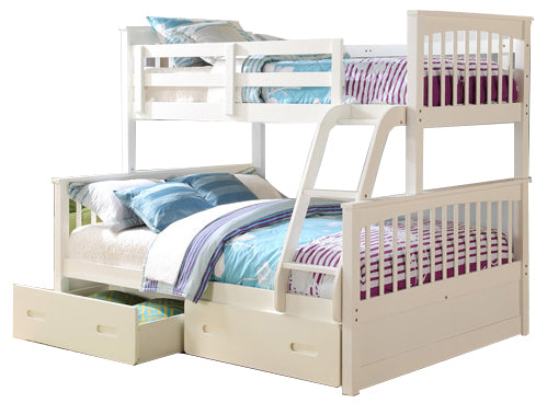 Brighton Bunk Bed, Bunk Bed, Adelaide Furniture and Electrical, Adelaide Furniture and Electrical