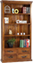 Brunswick 4 Drawer Bookcase, Bookcase, Brunswick, Adelaide Furniture and Electrical