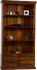 Fitzroy Bookcase with 4 Drawers, Bookcase, Fitzroy, Adelaide Furniture and Electrical