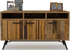 Hayworth 3 Door Buffet, Buffet, Hayworth, Adelaide Furniture and Electrical