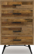 Hayworth 5 Drawer Tallboy, Tallboy, Hayworth, Adelaide Furniture and Electrical