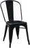 Industrial Metal Dining Chair, Dining Chair, Hayworth, Adelaide Furniture and Electrical