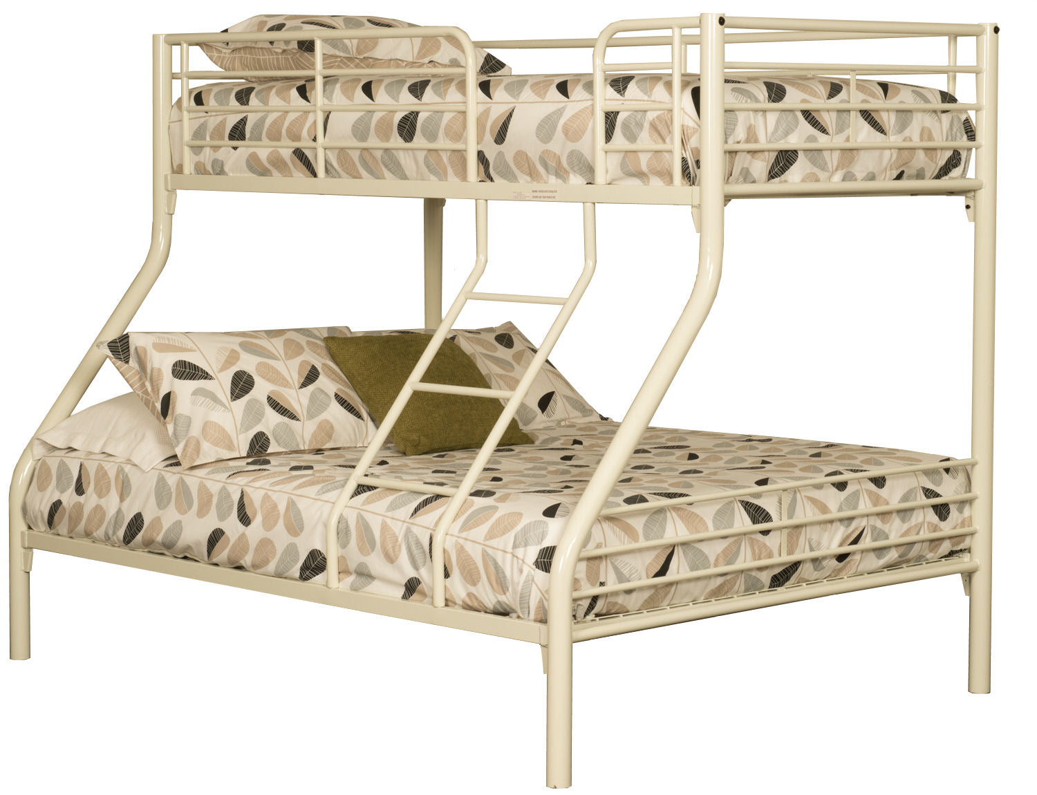 Houston Metal Single Double Bunk Bed Adelaide Furniture And Electrical
