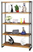 Ironstone Large Bookcase, Bookcase, Ironstone, Adelaide Furniture and Electrical