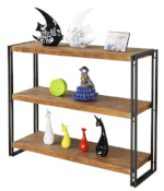 Ironstone Small Bookcase, Bookcase, Ironstone, Adelaide Furniture and Electrical