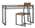 Ironstone Small Desk and Chair, Desk, Ironstone, Adelaide Furniture and Electrical