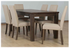 Jose Dining Suite, Dining Suite, Jose, Adelaide Furniture and Electrical