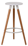Luka Barstool, Stool, Luka, Adelaide Furniture and Electrical