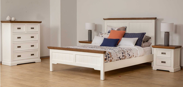 Marcella Bed