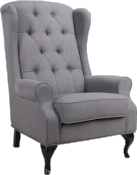 Maison Accent Chair