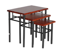 Christy Nest of 3 Tables, Nest of Tables, Adelaide Furniture and Electrical, Adelaide Furniture and Electrical