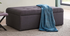 Plus One Ottoman / Sofabed