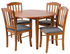 Simpson Dining, Dining Suite, Adelaide Furniture and Electrical, Adelaide Furniture and Electrical