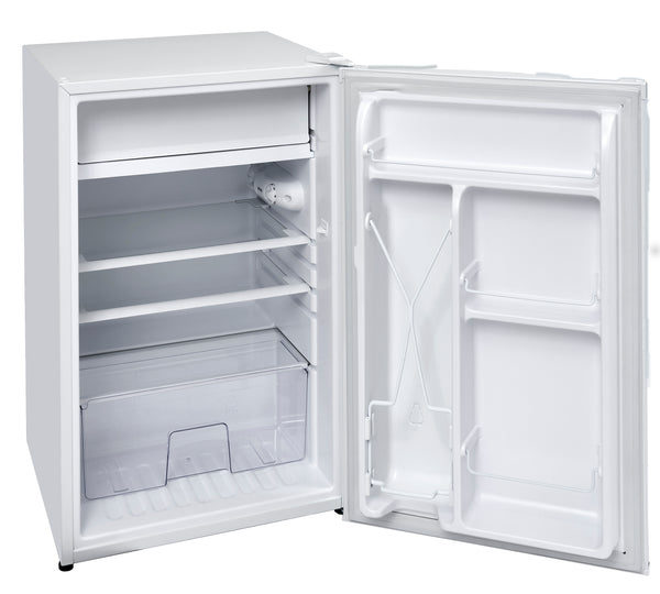 Teco 134L White Bar Fridge, Bar Fridges and Freezers, Adelaide Furniture and Electrical, Adelaide Furniture and Electrical
