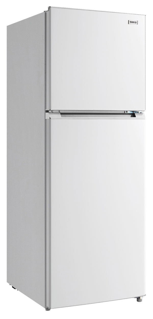 Teco  270L Two Door Refrigerator, Fridge Freezer, Teco, Adelaide Furniture and Electrical