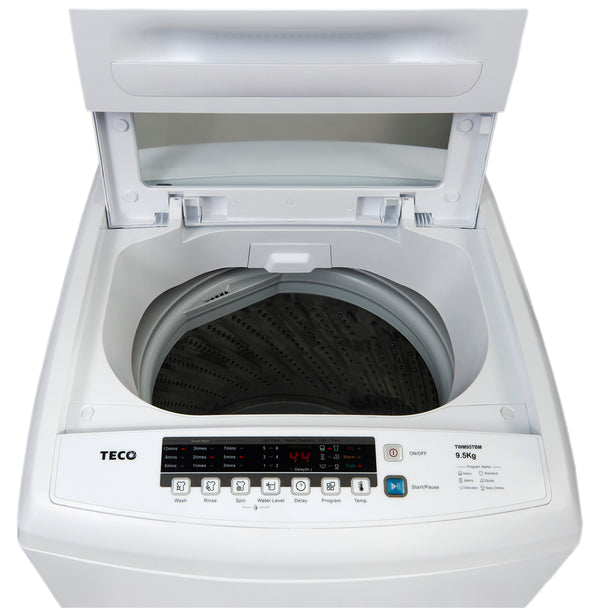 Teco 9.5kg Top Load Washer, Washer, Adelaide Furniture and Electrical, Adelaide Furniture and Electrical