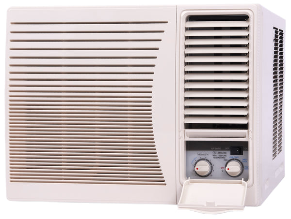 Teco 1.6kw Cooling Only Window Wall Air Con, Window wall AC, Adelaide Furniture and Electrical, Adelaide Furniture and Electrical
