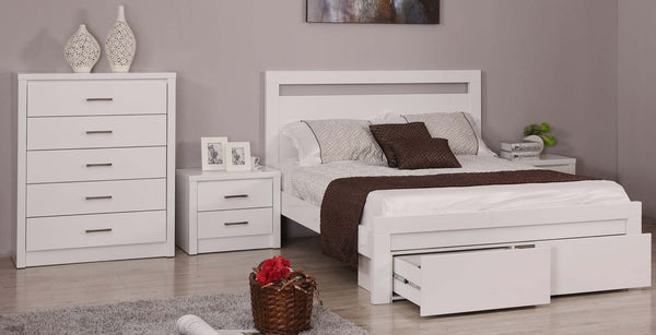 Uno Bedroom Furniture, Bedroom Suite, Adelaide Furniture and Electrical, Adelaide Furniture and Electrical