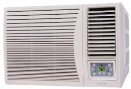 Teco 6.0kW Cooling Only Window Wall Air Con, Window wall AC, Adelaide Furniture and Electrical, Adelaide Furniture and Electrical