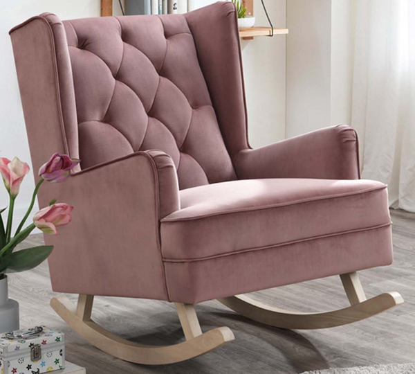 Bloom Convertible Rocking Chair