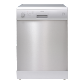 Euromaid Stainless Steel Dishwasher, DishWasher, Adelaide Furniture and Electrical, Adelaide Furniture and Electrical