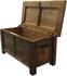 Woolshed Blanket Box