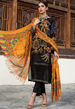Woolen Pashmina Collection