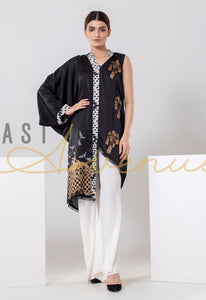 BIRDS OF PARADISE by Designer–Ayesha Ellahi