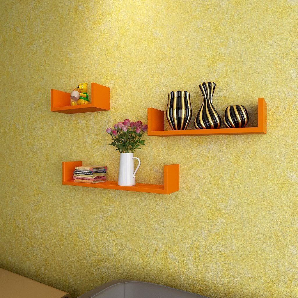 Luxury Wood Wall Shelves Decorative Gallery - The Wall Art ...